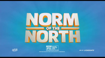 Time Warner Cable On Demand TV Spot, 'Norm of the North' - Thumbnail 7