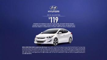 2016 Hyundai Elantra TV Spot, 'Little Boss' - Thumbnail 8