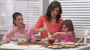 Country Crock TV Spot, 'Ion Television: Baking Day' - Thumbnail 2