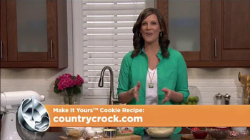 Country Crock TV Spot, 'Ion Television: Baking Day' - Thumbnail 8