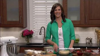 Country Crock TV Spot, 'Ion Television: Baking Day' - 6 commercial airings