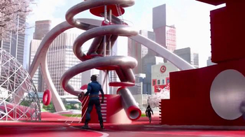 Target TV Spot, 'United We Play' - 893 commercial airings