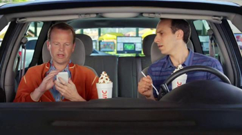 Sonic Drive-In Cookie Master Blasts TV Spot, 'I'm Desperate' - Thumbnail 4