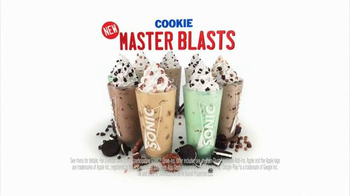 Sonic Drive-In Cookie Master Blasts TV Spot, 'I'm Desperate' - Thumbnail 5