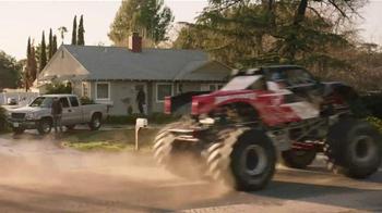 Firestone Destination A/T TV Spot, 'Monster Truck Inspiration' - Thumbnail 3