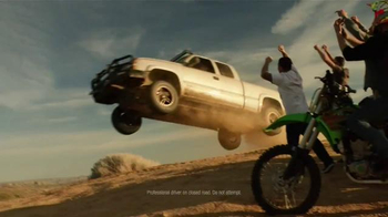 Firestone Destination A/T TV Spot, 'Monster Truck Inspiration' - Thumbnail 8