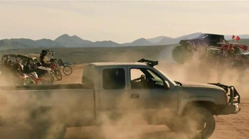 Firestone Destination A/T TV Spot, 'Monster Truck Inspiration' - Thumbnail 9
