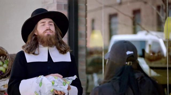Subway Carved Turkey and Bacon Sandwich TV Spot, 'Can I Have It?' - Thumbnail 7