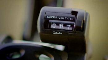 Cabela's Depthmaster III Combo TV Spot, 'Practical' - Thumbnail 1