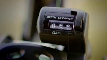 Cabela's Depthmaster III Combo TV Spot, 'Practical' - Thumbnail 2