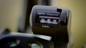 Cabela's Depthmaster III Combo TV Spot, 'Practical'