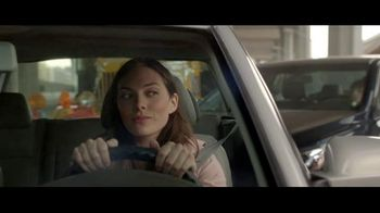 Lyft TV Spot, 'Riding Is the New Driving'