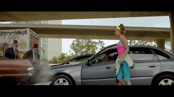 Lyft TV Spot, 'Riding Is the New Driving' - Thumbnail 3