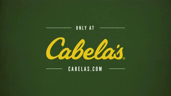 Cabela's RLS+ Fly Combo TV Spot, 'Smooth and Strong' - Thumbnail 3