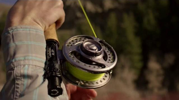 Cabela's RLS+ Fly Combo TV Spot, 'Smooth and Strong' - Thumbnail 1