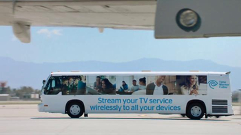 Time Warner Cable TV Spot, 'Changing for Good: Baggage Handler' - Thumbnail 1
