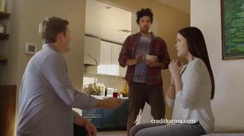 Credit Karma TV Spot, 'Roommate' - 312 commercial airings