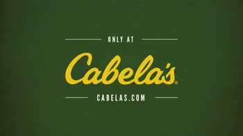 Cabela's Ripcord Duffel Bag TV Spot, 'Strapped' - Thumbnail 4