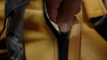 Cabela's Ripcord Duffel Bag TV Spot, 'Strapped' - Thumbnail 1