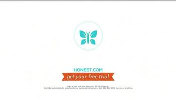 The Honest Company Essentials Bundle TV Spot, 'Life Can Get Messy' - Thumbnail 9
