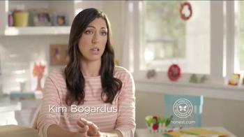 The Honest Company Essentials Bundle TV Spot, 'Life Can Get Messy' - Thumbnail 7