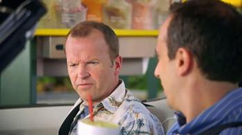 Sonic Drive-In Ultimate Lemonades TV Spot, 'Lemonade Stand' - Thumbnail 4