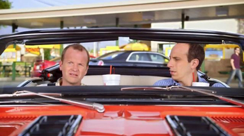 Sonic Drive-In Ultimate Lemonades TV Spot, 'Lemonade Stand' - Thumbnail 5