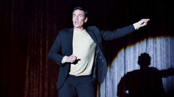 Time Warner Cable TV Spot, 'Changing for Good: Motivational Speaker'