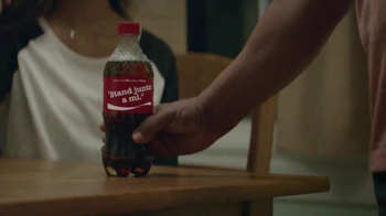 Coca-Cola TV Spot, 'Share a Coke and a Song: Dance' Song by Prince Royce - Thumbnail 5