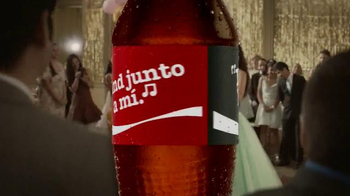 Coca-Cola TV Spot, 'Share a Coke and a Song: Dance' Song by Prince Royce - Thumbnail 9