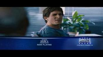 DIRECTV Cinema TV Spot, 'The Big Short' - Thumbnail 7