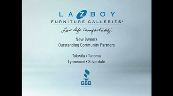 La-Z-Boy Moonlight Madness Event TV Spot, 'Sofas, Chairs and More' - Thumbnail 8