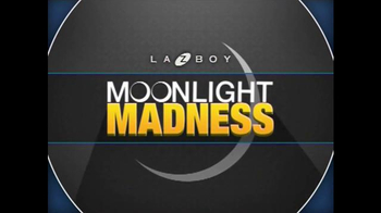 La-Z-Boy Moonlight Madness Event TV Spot, 'Sofas, Chairs and More' - Thumbnail 2