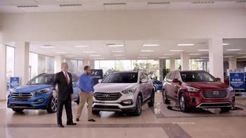 Hyundai TV Spot, 'Politician' - Thumbnail 1