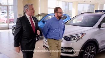 Hyundai TV Spot, 'Politician' - Thumbnail 2