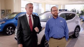 Hyundai TV Spot, 'Politician' - Thumbnail 3