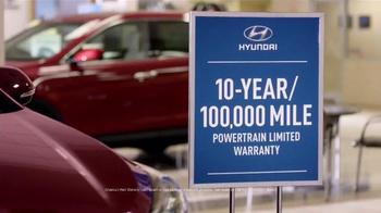 Hyundai TV Spot, 'Politician' - Thumbnail 4