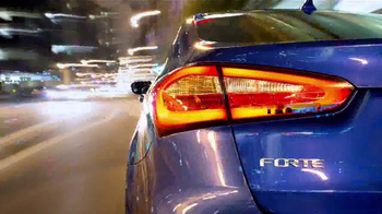 2015 Kia Forte TV Spot, 'Complete Package' - Thumbnail 1