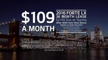 2015 Kia Forte TV Spot, 'Complete Package' - Thumbnail 4