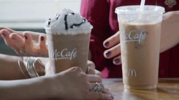 McDonald's TV Spot, 'Historias y bebidas' [Spanish] - Thumbnail 1