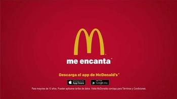 McDonald's TV Spot, 'Historias y bebidas' [Spanish] - Thumbnail 10