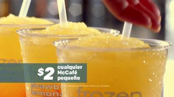 McDonald's TV Spot, 'Historias y bebidas' [Spanish] - Thumbnail 6