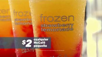 McDonald's TV Spot, 'Historias y bebidas' [Spanish] - Thumbnail 7