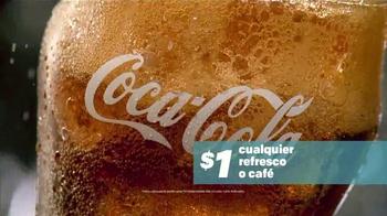 McDonald's TV Spot, 'Historias y bebidas' [Spanish] - Thumbnail 8