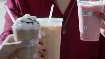 McDonald's TV Spot, 'Historias y bebidas' [Spanish] - Thumbnail 9