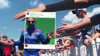 Indianapolis Motor Speedway TV Spot, '2016 Angie's List Grad Prix' - Thumbnail 5