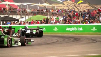 Indianapolis Motor Speedway TV Spot, '2016 Angie's List Grad Prix' - Thumbnail 8