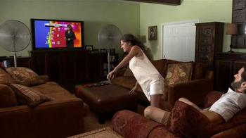 Daikin TV Spot, 'You Call That A Fan? You Can't Handle The Fan!' - Thumbnail 4