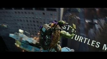 Teenage Mutant Ninja Turtles: Out of the Shadows - Alternate Trailer 51