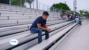 FOX Sports Supports TV Spot, 'NAMI: Stigma Free' - Thumbnail 1